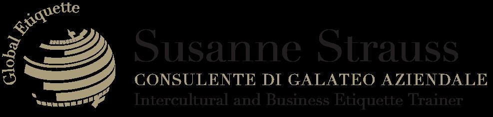 logo Susanne Strauss