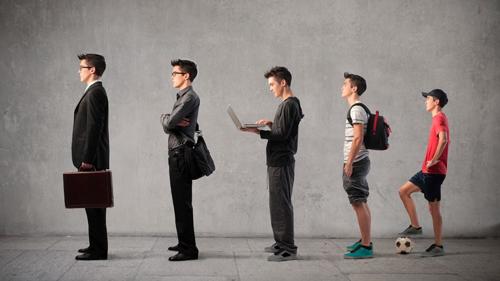 TEEN AND YOUNG ADULT ETIQUETTE