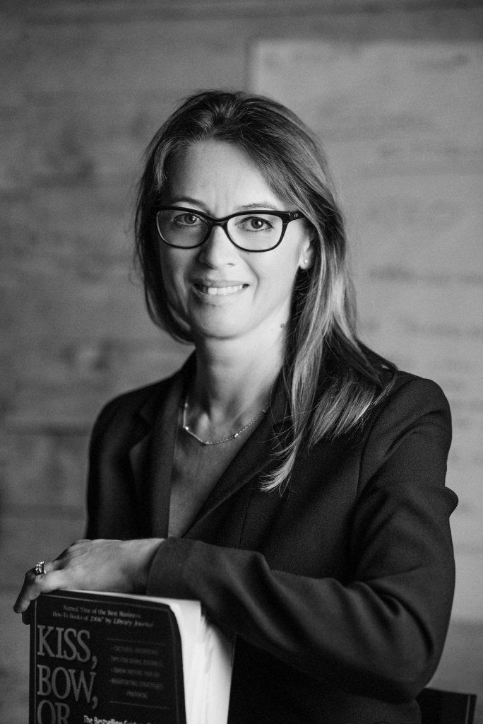 Susanne Strauss Consulente di Galateo Aziendale